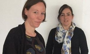 Angela Müller - Marta Parra Casado | Arquitectura de Maternidades