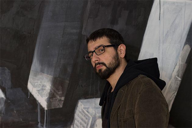 Xavier Campos | Fotografía: Plajorrin