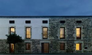 Casa en Baralla | OLA estudio