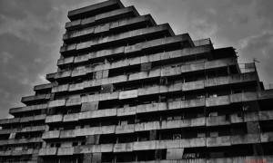 O Navío Inamovible | José Goñi