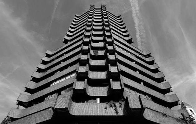 La Torre Ripalda / Antonio Escario, arquitecto