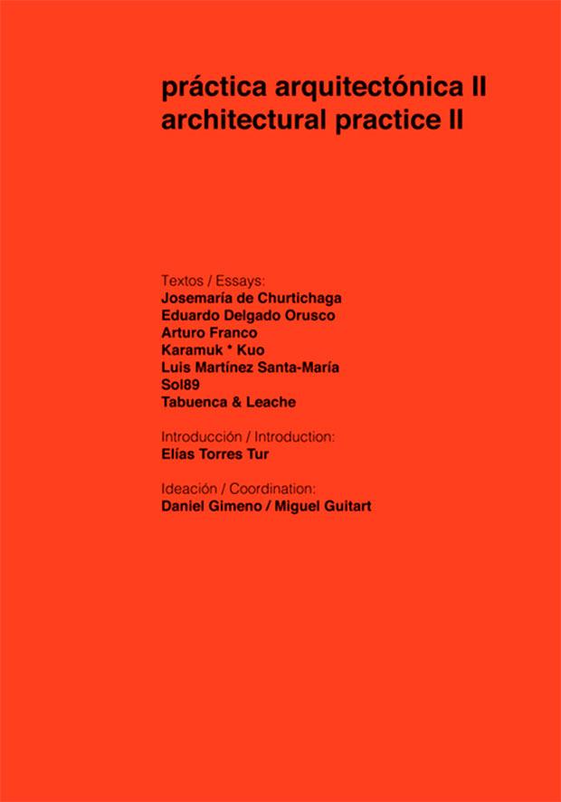 Práctica-Arquitectónica-II