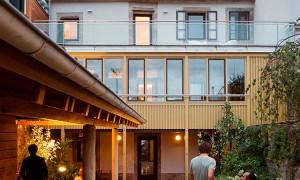 Casa do Medio | ARKB-Arrokabe arquitectos