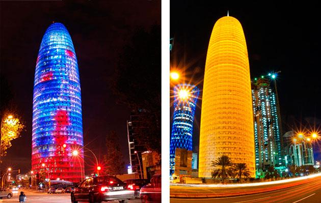 Jean Nouvel, burj-doha-qatar-designboom