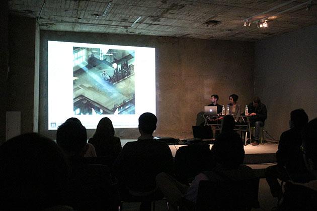 Enrique Parra - Manuel Saga · difusión digital  MetaSpace Conferencia