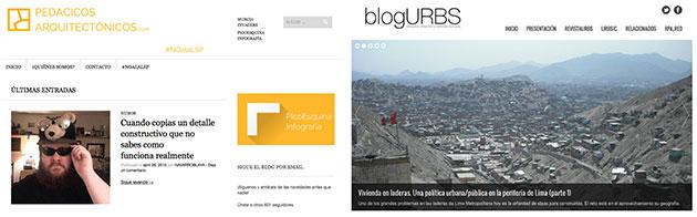 Enrique Parra - Manuel Saga · difusión digital  MetaSpace Portadas-Pedacicos-y-blogURBS