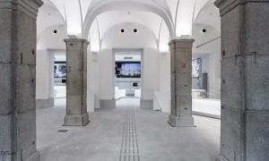 Renovación del Centro de turismo de la Plaza Mayor de Madrid en la Casa de la Panadería | José Manuel Sanz Sanz