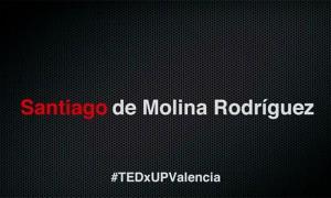 As portas son oportunidades de cambio | Santiago de Molina