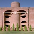 Instituto de Gerencia-Ahmedabad-Luis Kahn (1962-74)