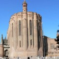 Catedral de Albi-Ábside