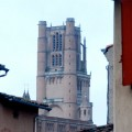 Catedral de Albi-Torre
