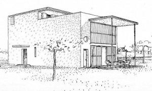 Idea e desenvolvemento da máquina de habitar | Marcelo Gardinetti