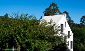 Quarter and half house | soma arquitectura
