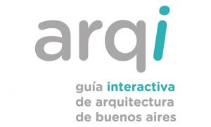 arqi architecture Guide of Buenos Aires