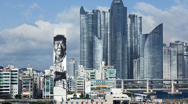 El rostro de la ciudad | Íñigo García Odiaga