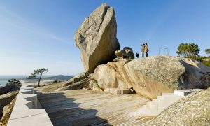 Pedra da Rá Viewing-point | Carlos Seoane