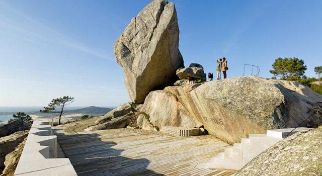 Mirador da Pedra da Rá | Carlos Seoane