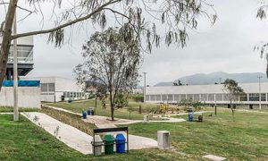New Centers of Urbanity for Lima | Aldo G. Facho Dede