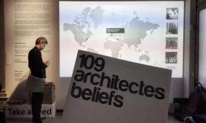 Diario de un árbol | 109 Architectes