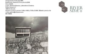 12 miradas Manuel Gallego Jorreto