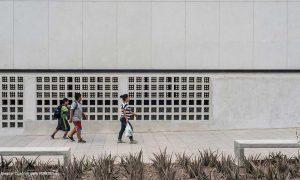 Parque zonal Flor de Amancaes | Aldo Facho Dede + abalosllopis arquitectos
