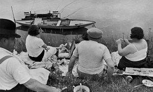 El siglo de Cartier-Bresson