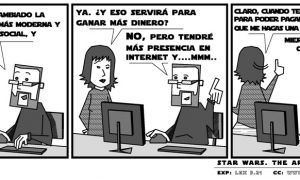 SW Architect's version: Cambios de web