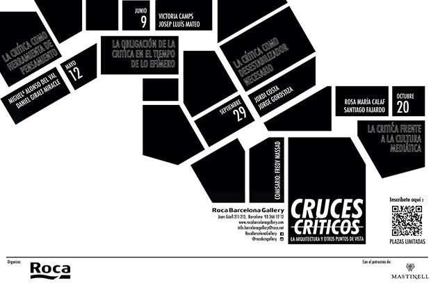 Cruces cr ticos la arquitectura y otros puntos de vista for Fredy massad