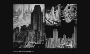Architectural Narratives / Building Stories · Koldo Lus Arana
