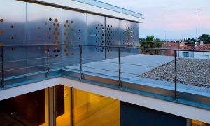 CH_V House | Aguilera Guerrero Arquitectos