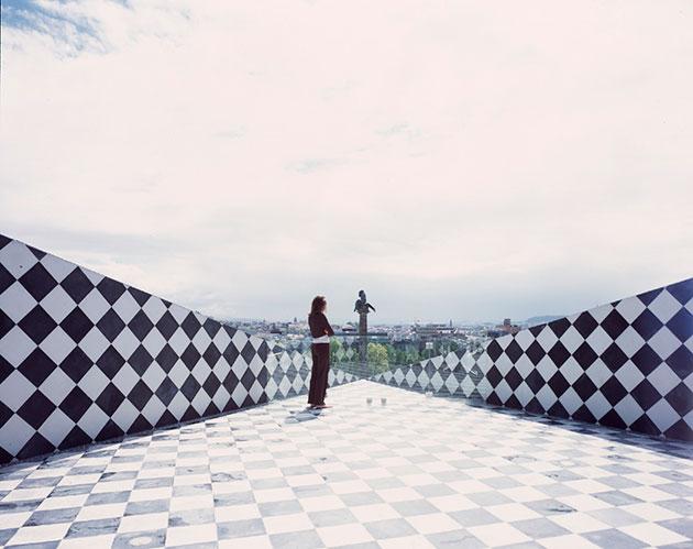 Fotografía: Philippe Ruault