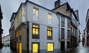 Rehabilitación de vivenda en San Agustín | 2es+_oficina de arquitectura