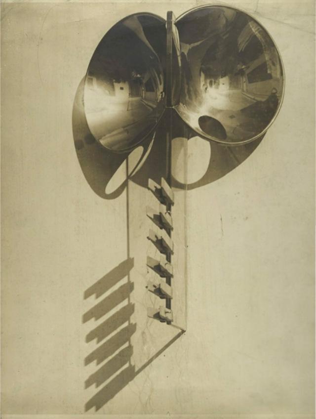 La Femme, 1918-1920, Man Ray (1890-1976)   © 2016 Man Ray Trust/Artists Rights Society (ARS), New York/ADAGP, Paris