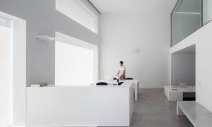 Oficinas de Cointec | Dot-Partners