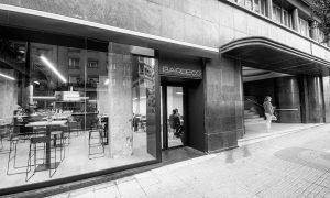 Bardecó Cafeteria | Villacé y Cominges