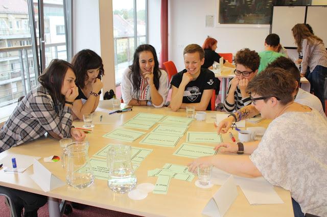 Advocacy planning: Urbanismo al servicio de la justicia social | Strategic advocacy planning training, Budapest, septiembre 2012