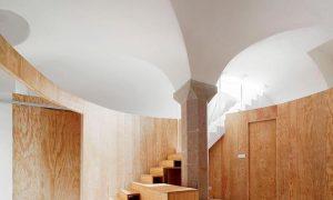 Apartment Tibbaut | RAS Arquitectura