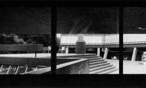 Objet trouvé [06] : Stirling y la veleta del Florey | Rodrigo Almonacid
