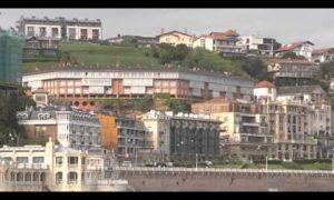 Luis Peña Ganchegui, arquitectura coma paisaxe