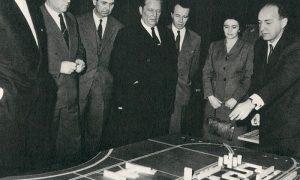 Nueva Belgrado, capital virtual de la Yugoslavia de Tito | Jelena Prokopljević