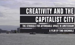 The creative class and the capitalist city | multipliciudades
