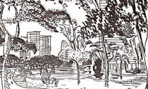 A cidade como hábitat | Miguel Ángel Díaz Camacho