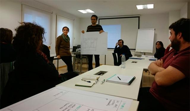 Curso Identidad Digital de Stepienybarno para asesorArq en Santiago de Compostela