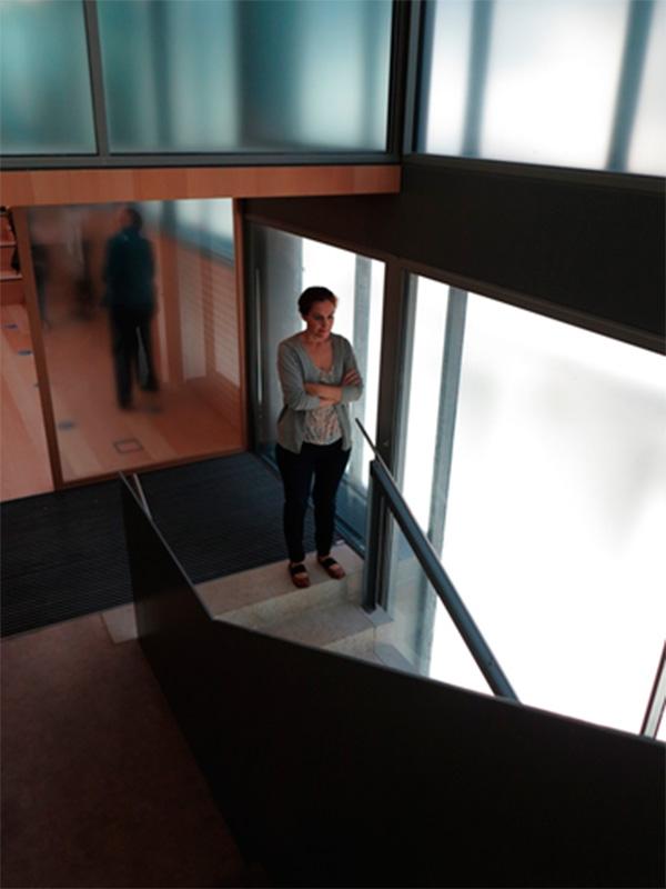 Museo Peregrinaciones Santiago de Compostela. Arq. Manuel Gallego Jorreto