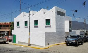San Juan Ostuncalco Health Center | Arquitectura Sin Fronteras España