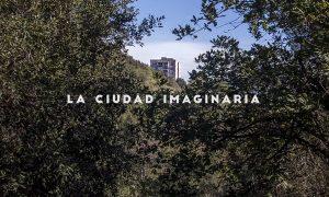 The imaginary city