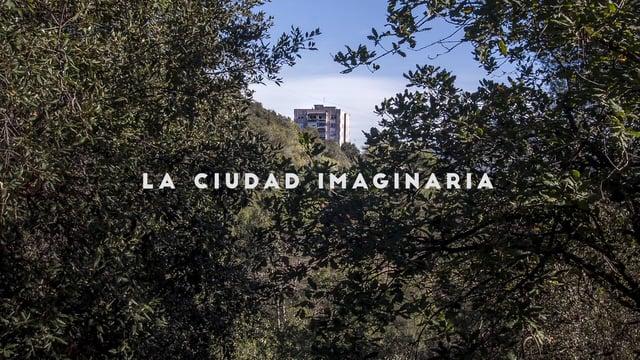 La ciudad imaginaria