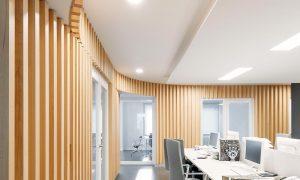 Oficinas Possum | ARKB-Arrokabe arquitectos