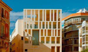 Moneo, dende a idea de fachada | Marcelo Gardinetti