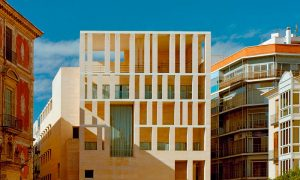 Moneo, desde la idea de fachada | Marcelo Gardinetti